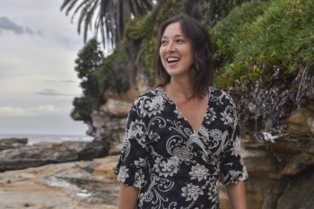 PAP 26: LUCY LICHTENSTEIN – ASTHMA, WOMEN'S CIRCLES & RECONNECTING TO OUR TRUE NATURE