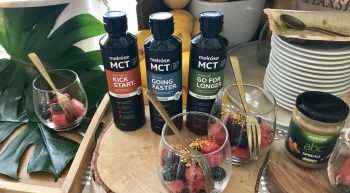 GVP 9: What's All The Fuss About MCT Oil with Cliff Harvey