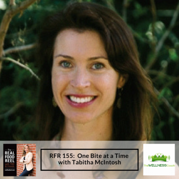 RFR 155: One Bite at a Time with Tabitha McIntosh