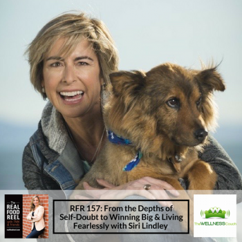 RFR 157: From the Depths of Self-Doubt to Winning Big & Living Fearlessly with Siri Lindley
