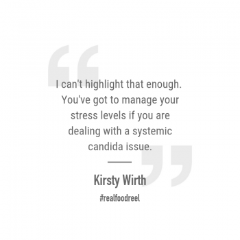 RFR 199: Combating Candida with Kirsty Wirth