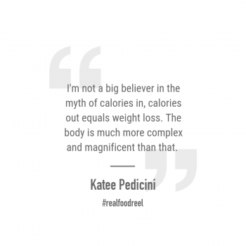 RFR 206: Debunking MAF Myths with Katee Pedicini