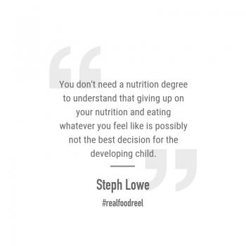 RFR 214: Pregnancy Insights with Steph Lowe