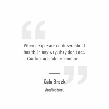 RFR 223: Health Trends & Avoiding Extremism with Kale Brock & Steph Lowe