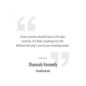 RFR 231: Self Care, Values, Goal Setting with Shannah Kennedy
