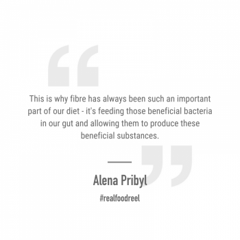 RFR 248: Understanding Your Microbiome with Microba's Dr Alena Pribyl