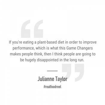 RFR 258: The Game Changers – Documentary Persuasion with Julianne Taylor