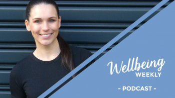 STNH 2: Jules Galloway (Wellbeing Weekly) – On adrenal fatigue, burnout, and self care