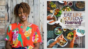 STNH 3: Chara Caruthers – Eat Like You Love Yourself