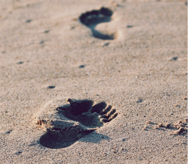 MA 6: Recognising the next right step – Part 3: how do we take the next right step