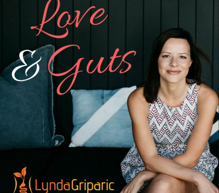 HSW 61: Constipation and SIBO with Lynda Griparic