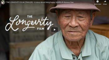 100NO 345: The Longevity Film with Kale Brock