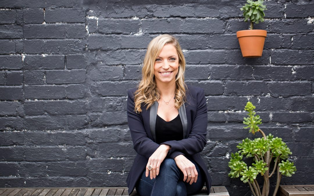 TNN 35: Nutrition, Done Naturally! With Steph Lowe