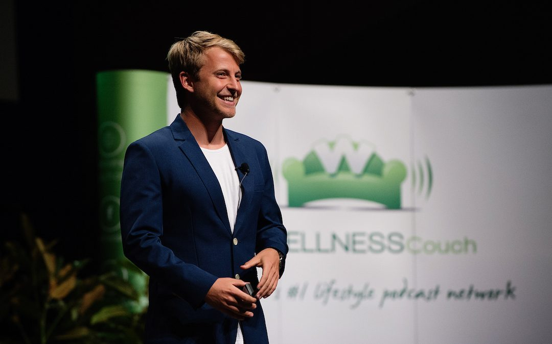 GVP 10: The Gut-Brain Connection With Kale Brock