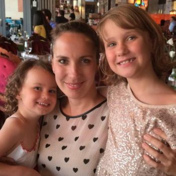 PAP 24: VERITY MANSFIELD – SELF LOVE, AUTOIMMUNE DISEASE AND BEING AN EMPOWERED SINGLE MUM
