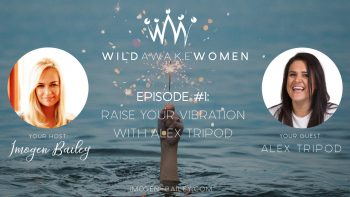 WAW 1: Raise your Vibration