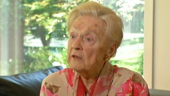 100NO 256: 95-year-old Ada Murkies – War Survivor & Serbian Exile Cross Recipient