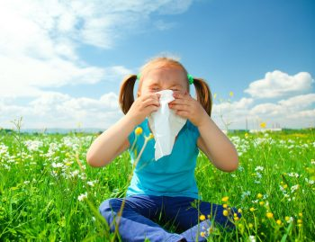 FLO 15: Allergies and Immunity with Libby