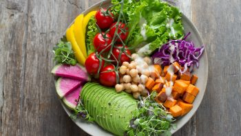 100NO 280: What Happens To The Body When You Go Vegan