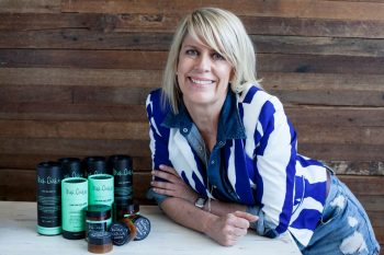 GVP 11: Knowing & Eliminating Toxic Chemicals In Skincare & Cosmetics With Chey Birch