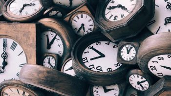 HSW 99: Shift Scheduling and Chronotypes with Michael Wieden