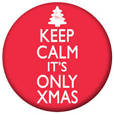 WAY 67: Keep Calm It's Christmas