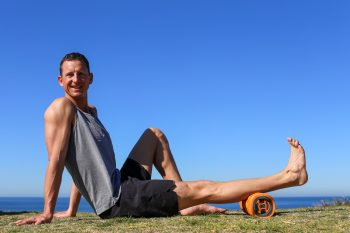 BFM 3: Barefoot with Bondi Rescue's Dean Gladstone