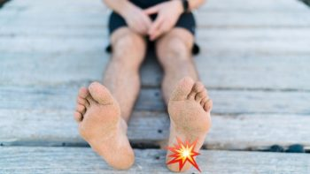 BFM 13: Heel Pain with The Barefoot Podiatrist