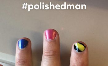 TWG 373: Polished Man