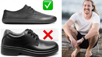 BFM 5: Shoespiracy with The Barefoot Podiatrist
