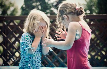 NTM 165: When siblings attack each other