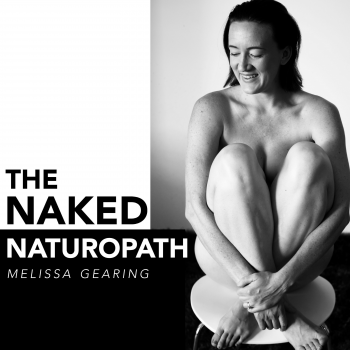 The Naked Naturopath