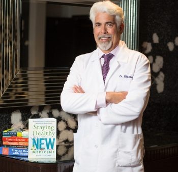 TPS 284: Natural energy and detoxification with Dr Elson Haas