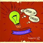Speak Up & Engage