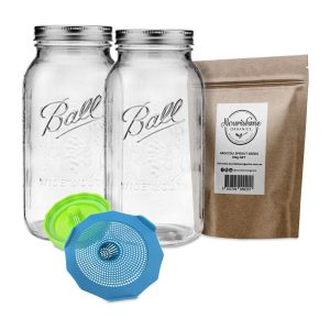 Complete Sprouting Kit