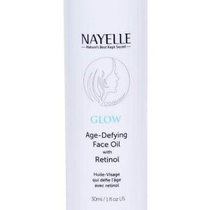 Nayelle Glow Age Defying Face Oil 30ml
