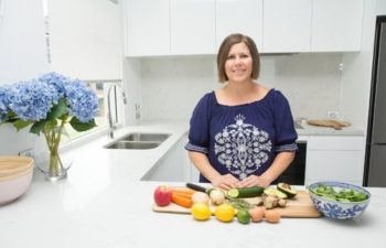 PAP 79: Low Carb Conversation with Leah Williamson