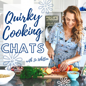 Quirky Cooking Chats