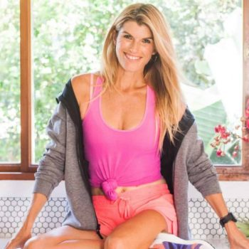 PAP 69: Two Minute Moves with Lizzy Williamson