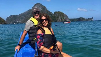 HSW 86: Quitting Work to Travel for 14 Months with Mike and Alison Bareham