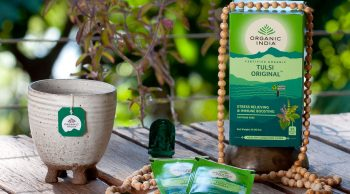 GVP 23: Tulsi is more than your average cup of tea