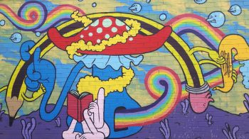 TWIW 102: Government to research magic mushrooms and MDMA