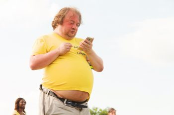 TWIW 124: Could it be carb intake rather than overeating that causes obesity?