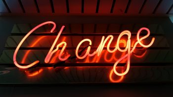 100NO 417: Why some people change and others don't